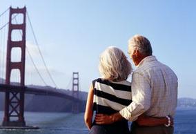 老年人跟团旅游应该做哪些准备呢?