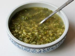 夏天喝绿豆汤的禁忌你知道吗?