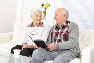 老年人溃疡病防治的九个方法