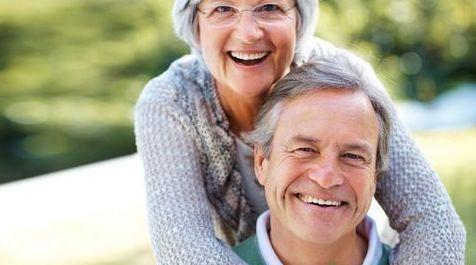 老年人的皮肤斑点与健康的关系