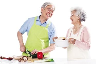老年人突然出汗是怎么一回事,该如何处理