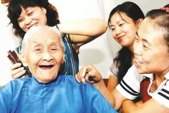 114岁!青岛最长寿的老人透露长寿秘诀,原来竟是这样做!