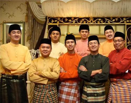 看大马马来人如何庆祝开斋节!