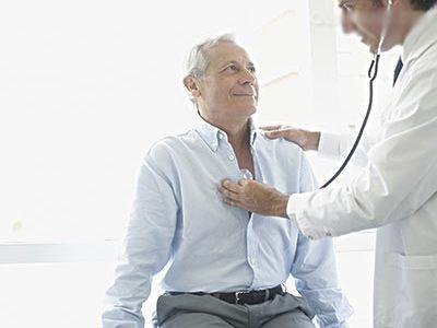 老年人体检很重要!那体检时都要注意什么呢?