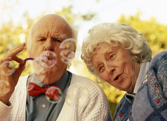 老年人胸闷气短也有不同你知道吗?