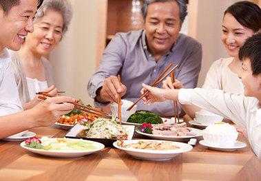 老人吃饭没胃口?这7个开胃技巧一定要记牢