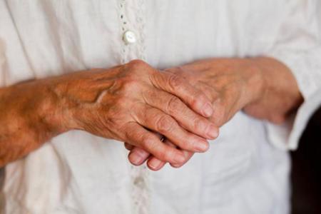 痛风病老人生活的保养方法