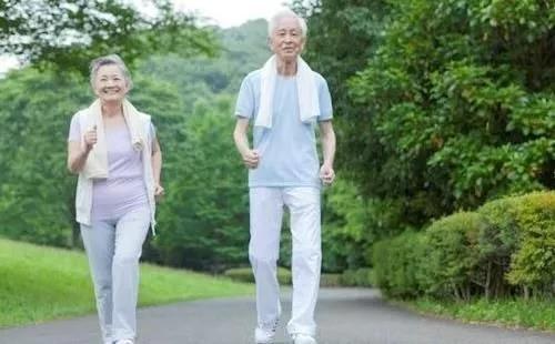 春季老年人养生保健新观念