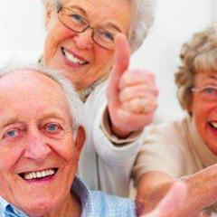 为何中国老人活得都不精致?