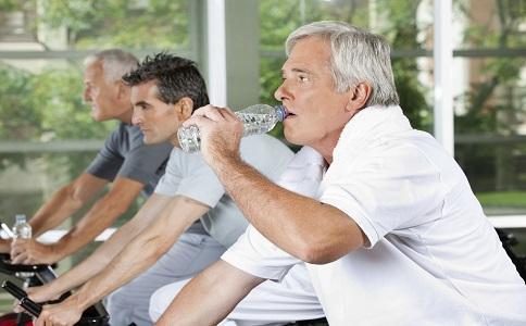 老年人做好十件事防止运动伤害