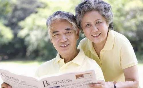 中老年人需要知道的养生保健常识