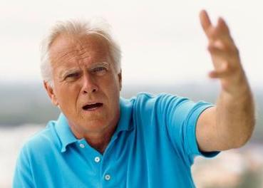 为什么人老了之后脾气就会变得古怪呢?