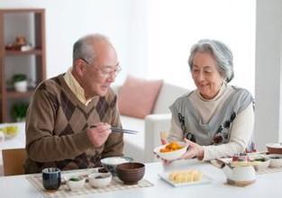 老年人为什么会肠胃功能紊乱