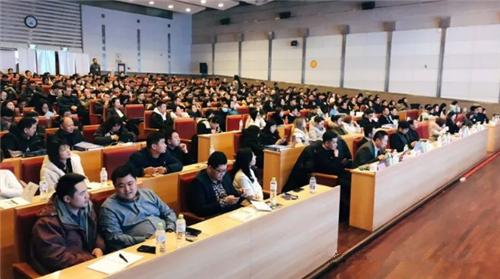 青岛市跨境电子商务协会举办跨境电商独立站卖家峰会