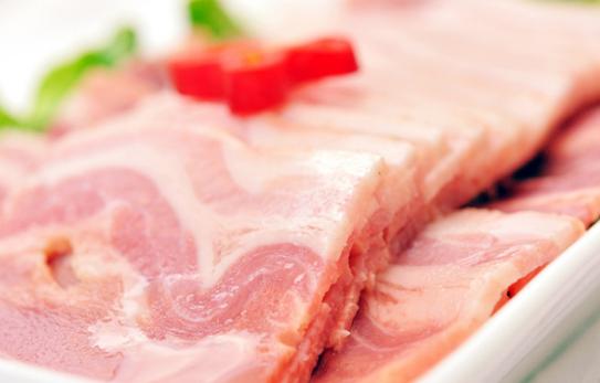 禧福集团有机黑猪:自然有机原生态 健康营养真好吃