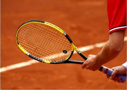 青岛市老年网球协会主办的青岛市第七届海能杯快乐网球赛圆满收拍