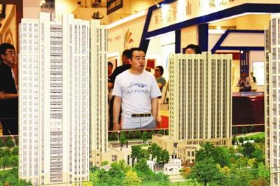 全国35城房价总体上涨 青岛房价收入比高出合理区间