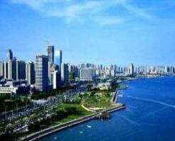 青岛西海岸新区召开民营经济发展座谈会
