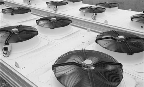 用专业掀起换热领域革命的新潮流 ——青岛颐科散热器集团有限公司