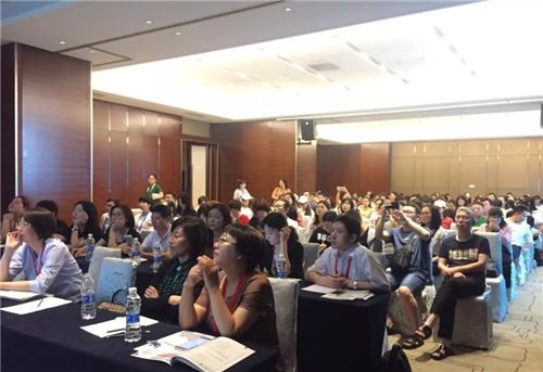 第三届中国医师协会变态反应医师年会呼吸分会场侧记