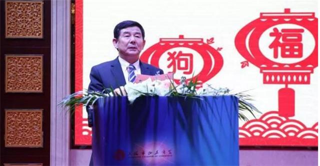 新时代、新起点、新作为 上海市山东商会暨驻沪单位迎新春年会胜利召开