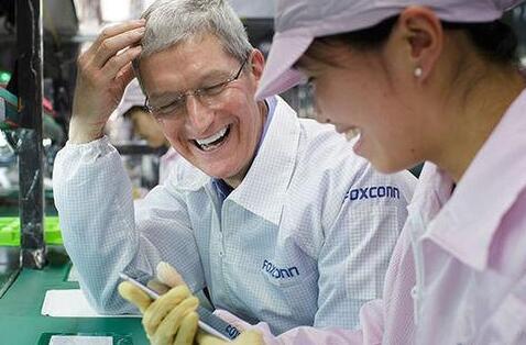 供应商反对苹果压价:苹果与富士康要闹僵?