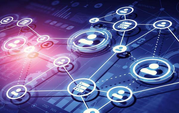 企业信用信息化管理的组成