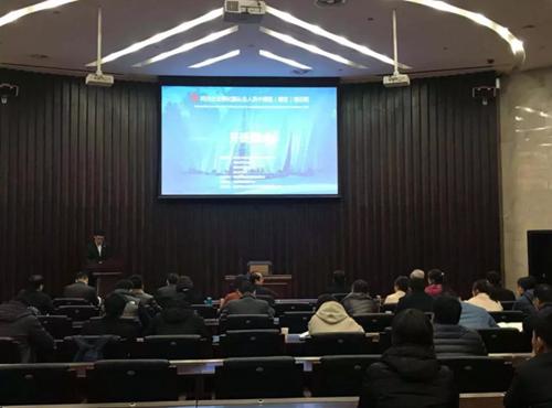 青岛市科技企业孵化器协会与泰山科学院签署战略合作协议