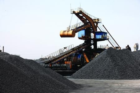 传统煤炭贸易商经历大洗牌 90%企业已消失
