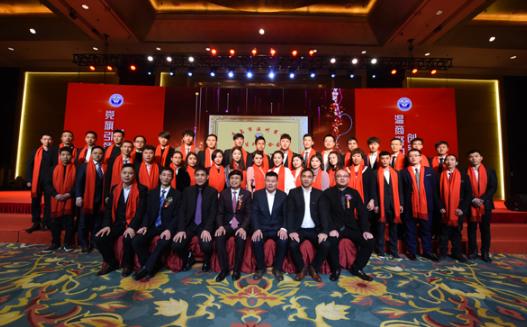 党旗引领谋发展 温商聚力创新篇——青岛市温州商会十五周年庆典暨六届二次会员大会隆重召开