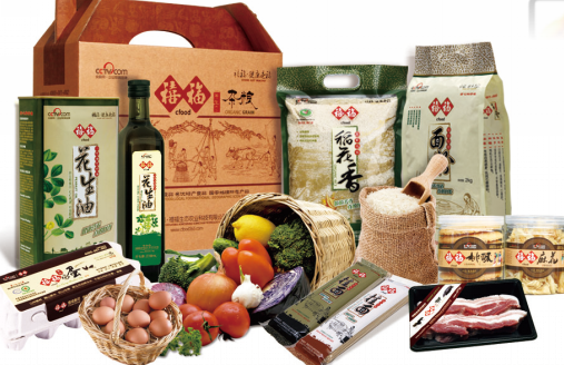 禧福集团:中国高品质食品运营商 为中国健康食品产业而奋斗