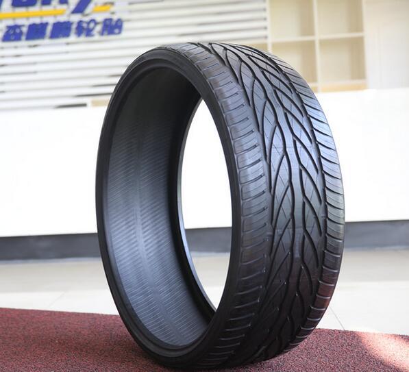 世界首条导静电轮胎将在青岛下线