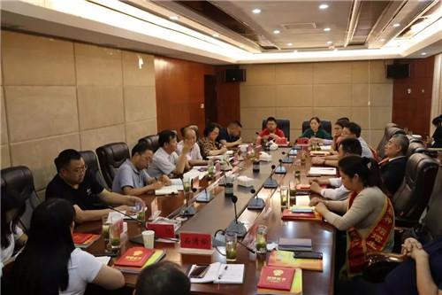 青岛市律师协会副会长刘均出席黔南州法律援助座谈会