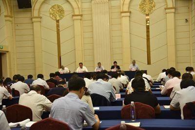 青岛市保险行业协会召开七届三次会员大会