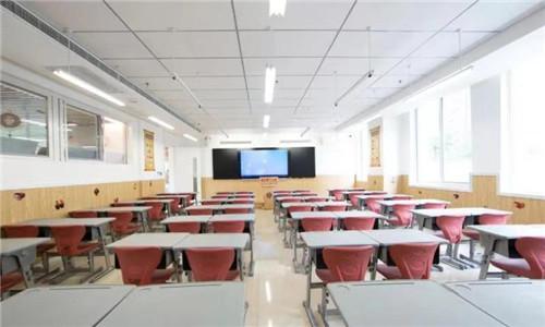 不一样的学习空间,你准备好了吗?